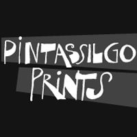 Pintassilgo Prints